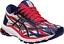 Women-039-s-ASICS-GT-1000-9-Running-Sneaker-White-Dive-Blue thumbnail 1