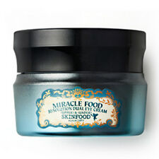 [SKINFOOD] Miracle Food 10 Solution Dual Eye Cream 30g - Korea cosmetic