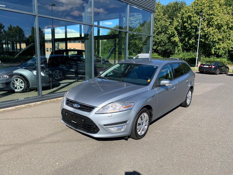 Ford Mondeo 2,0 TDCi 140 Trend stc. aut. 5d - 74.400 kr.