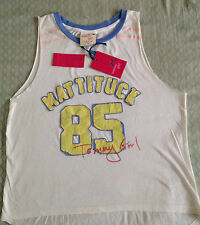 AUTHENTIC TOMMY GIRL TANK TOP BY TOMMY HILFIGER (MEDIUM)
