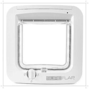 Sureflap Microchip RFID Cat Flap Sure Flap Door SUR001