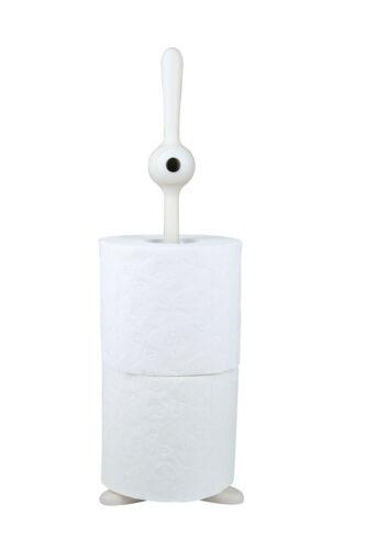 Papier Toilette Support Papier Toilette Support de rechange Porte-rouleau klorollenhalter ✅ Koziol