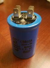 CBB65A CAPACITOR 20 MF 250 VAC 50/60 HZ