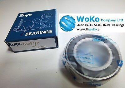 Bearing 6006 2RS 6006 2rs 6006RS 6006 2rs dimension 30x55x13 KOYO JAPAN