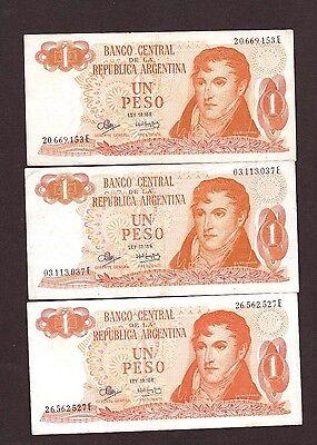 VF CONDITION F ARGENTINA 50 PESOS PICK 276