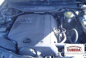 Motore audi a6 2.5tdi 1996 -103 KW  -AEL