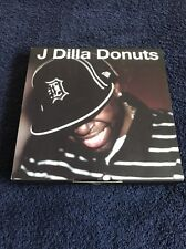 J Dilla - Donuts [New Vinyl] Boxed Set