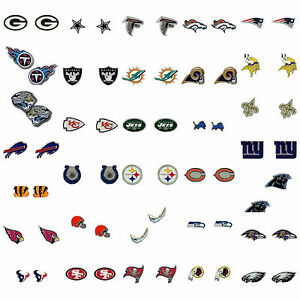 NFL-Aminco-Stud-Post-Earrings-All-Teams-Official-Licensed-Pick-Your-Team