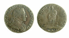 pcc1756_3) SAVOIA - Vittorio Amedeo III (1773-1796) - 5 Soldi 1794
