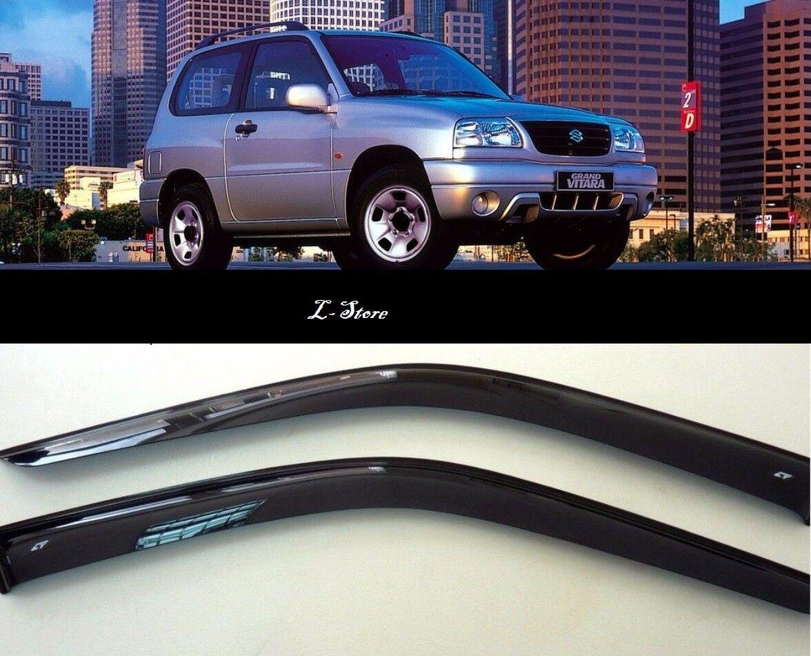 Rear Bumper Sill Plate Guard for Suzuki Grand Vitara 3d 5d 2005 Scuff Protector