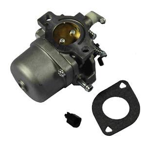 Utile Carburateur Carb Pour Briggs & Stratton Walbro Lmt 5-4993 Avec Montage Joint-afficher Le Titre D'origine ChronoméTrage Ponctuel