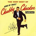 Very Best Of Chubby Checker 0018771889724 CD