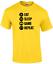 miniature 6 - Eat Sleep Game Repeat Kids T-Shirt Funny Gaming Tee Top Gamer
