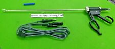 Bissinger Bipolar Maryland 5mmx330mm With Cable Laparoscopic Surgical Instrument