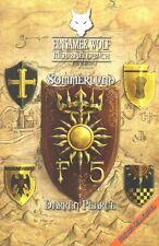 EINSAMER WOLF-Bd.4 SOMMERLUND-MEHRSPIELERBUCH-Fantasy Rollenspiel-neu-OVP