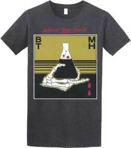 Bring Me The Horizon What You Need Potion Music Rock Metal Mens Shirt 31921235