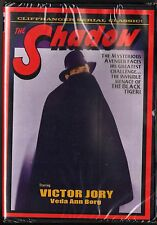 The Shadow DVD - Classic Cliffhanger Serial- Victor Jory 15 Chapter
