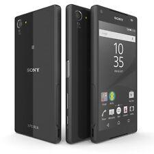 Sony Xperia Z5 Compact E5823 - 32GB - Schwarz (Ohne Simlock) Smartphone LTE 4G