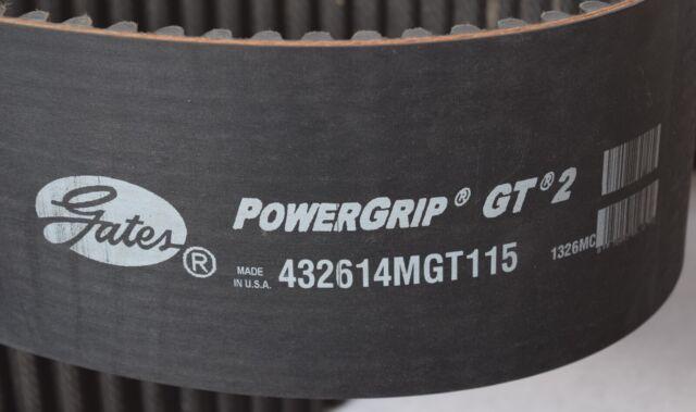 GATES 4326-14MGT-115 Industrial Power Transmission Belt