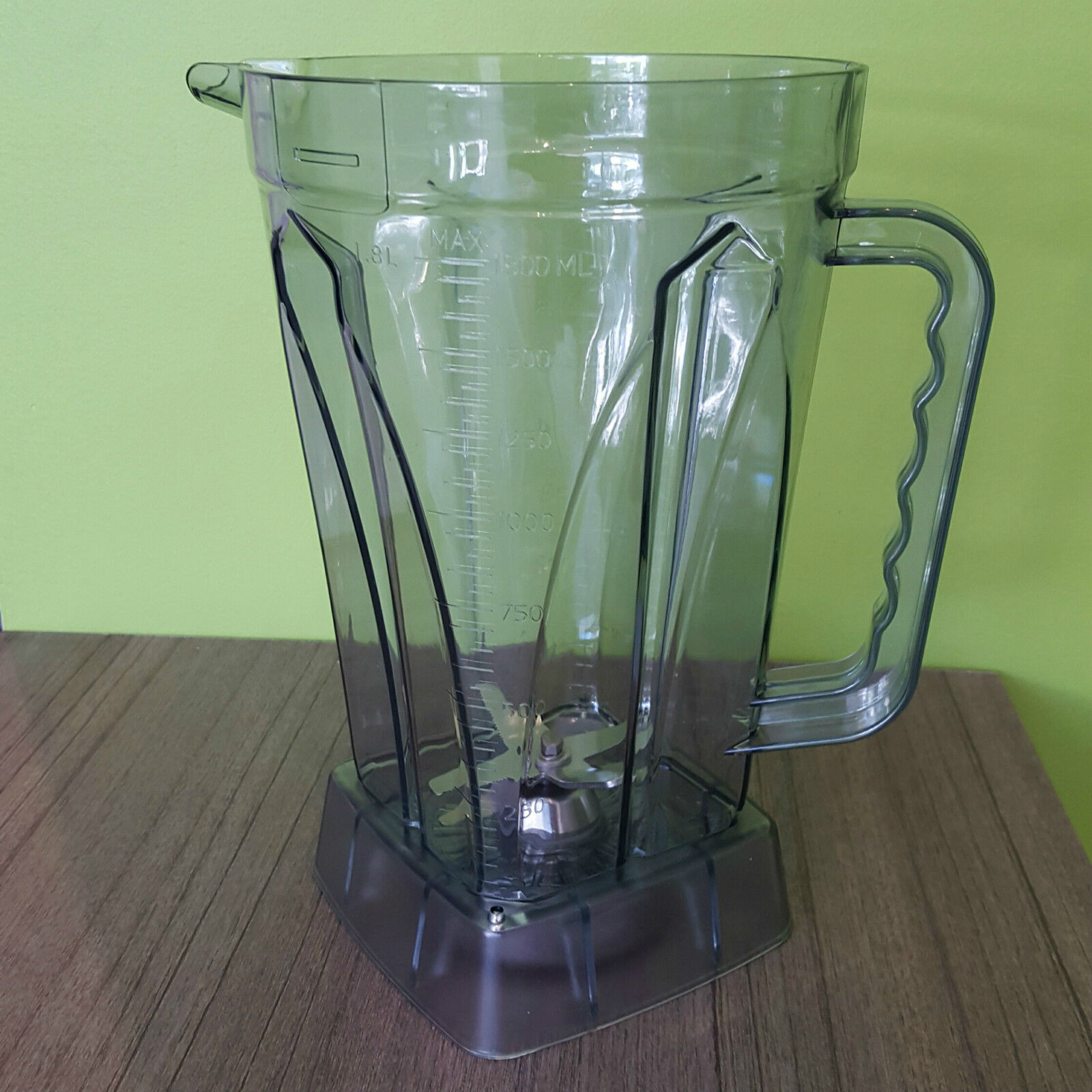 Vita Easy Blender VE767 Replacement Jug and Blade