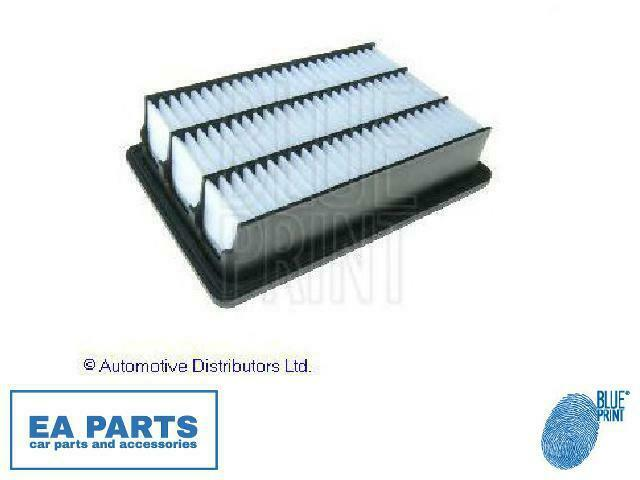 Blue Print ADG02263 Air Filter pack of one