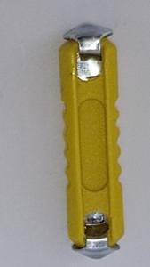 Plastikbeutel Hochwertig Ersatzteile! 5 A Torpedo Keramiksicherung,10 Stueck