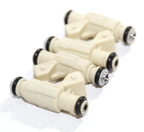 Fuel Injectors for 97-02 Ford Escort//97-99 Mercury Tracer 2.0L VIN P 1SET=4 PCs