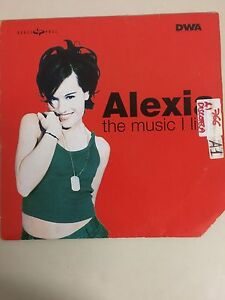 "a4 vinyl 12"" ALEXIA THE MUSIC I LIKE 4 mixes GIMME LOVE - Italia - a4 vinyl 12"" ALEXIA THE MUSIC I LIKE 4 mixes GIMME LOVE - Italia"