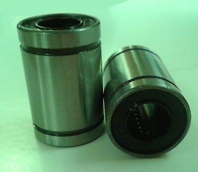 3D Printer LM10UU Linear Bearing - 10mm shaft - CNC Reprap