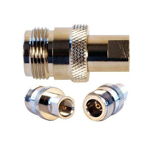 N Female To Fme Male Connector N//Female to FME//Male Adapter