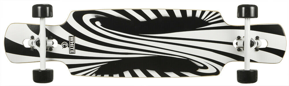Choke Longboard Bianco Angelo 38,2'' x 9,6'' % Saldi  %