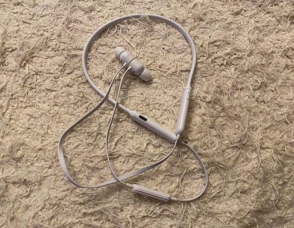 trådløse hovedtelefoner, Beats by Dre, BeatsX