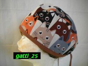 ECG/_01 Bandana Sottocasco Cuffia chirurgica Surgical cap