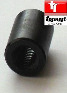 M-12-x-1-75-Cote-DROIT-insert-filete-Tuyau-adaptateur-ROTULE-fil