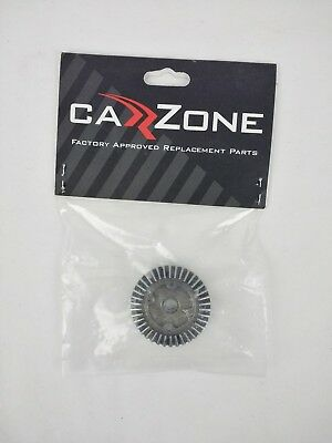 02029 Carzone Acciaio Principale Differenziale Crown Gear 1/10 Hsp Rc Parte