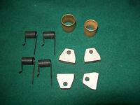 Delco Starter Rebuild Kit Ih Farmall A B C H M Super M 300 350 400 6 & 12 Volt