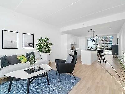 8000 vær. 3 lejlighed, m2 96, Thit Jensens Gade