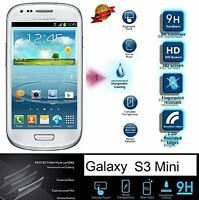Samsung Galaxy S3 Mini Panzerglas Schutzfolie 9h Folie Glas Displayschutz