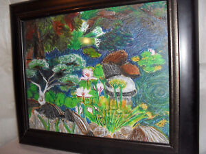 JUST-NATURE-PASTEL-PAINTING-NOT-SIGNED