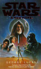 Star Wars: A New Hope by George Lucas (Paperback, 1999)