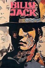 Billy Jack (DVD, 1971) Tom Laughlin SNAP SHUT STYLE CASE BIN FREE SHIP