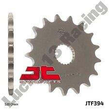 JT 17 tooth front sprocket to fit Aprilia RX SX RS 125 Extrema/Replica Tuono