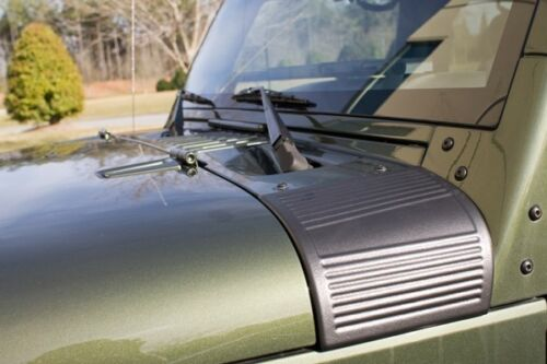 Body Armor Side Cowl Cover for Jeep Wrangler JK 2007-2018 11651.18 ...
