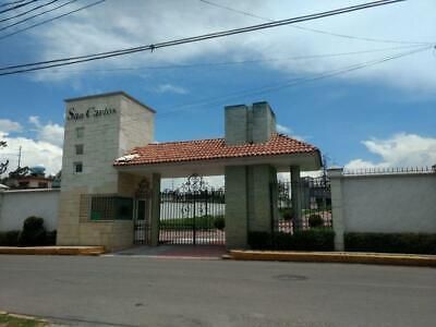 Casa en Obra Negra en Venta en Fraccionamiento Residencial Cerrado, Cerca Centro Ixtlahuaca