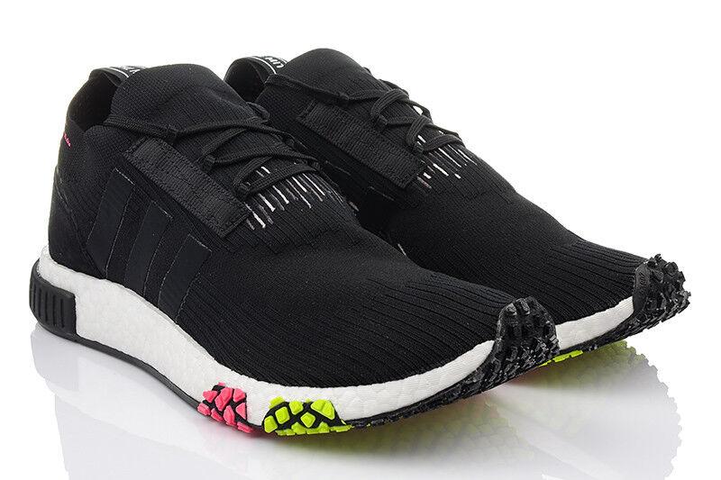 Nuevo Adidas NMD _ RACER PK ZAPATOS ZAPATILLAS HOMBRE Exclusivo ZAPATILLAS ZAPATOS DEPORTIVAS fcc031