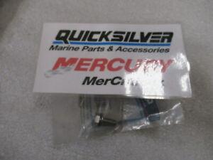 R32 Genuine Mercury Quicksilver 10-37612 Screw OEM New Factory Boat Parts