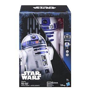 Star Wars - Smart R2-D2 Remote Control Robot - RC / App Enabled
