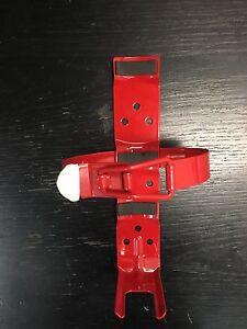 5lb Fire Extinguisher Bracket RV Motorhome Trailer Camper