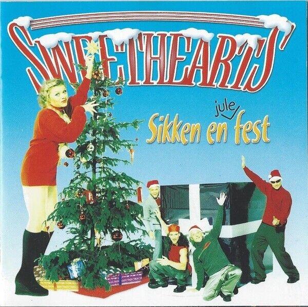 Sweethearts: Sikken En Julefest, pop