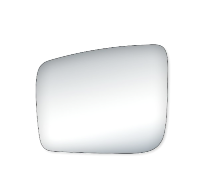 NISSAN Fits 14-19 Rogue 15-18 Murano 17-19 Pathfinder Right Heated Mirror Glass w//Rear Holder OE